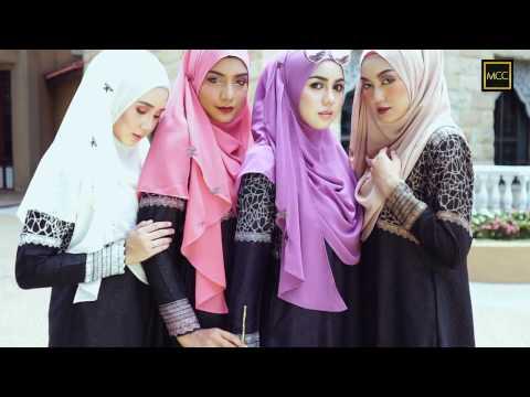 Xxx Mp4 Abaya Raudhah By MuslimahClothing Com 3gp Sex