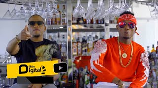 BillNass ft MwanaFA - Mazoea (Official Music Video)