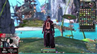BnS Soul Shield explanation / How to upgrade