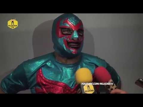Dos Caras Los Dinamita nos hicieron los mandados en la México