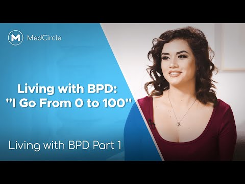 What It s Like to Live With Borderline Personality Disorder BPD