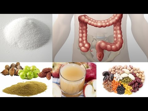 Cleanse your Colon Naturally at Home