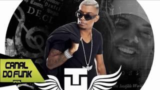 MC TH e MC Madan - Ela Vai Sentando na Piroca (DJ Denti) Lançamento 2017