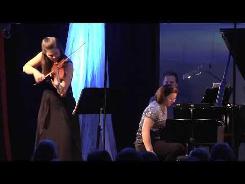 César Franck Janine Jansen Kathryn Stott Sonata for Violin and Piano in A major
