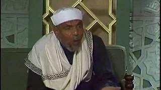 وفاة سيدنا عيسى - الشيخ الشعراوى