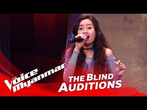 Xxx Mp4 Sandy Mama Do Blind Audition The Voice Myanmar 2018 3gp Sex