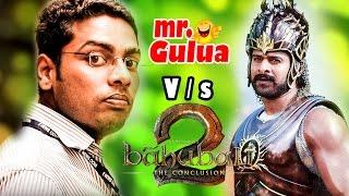 Katappa Ne Bahubali Kyu Mara    Mr.Gulua Reporting    HD Videos