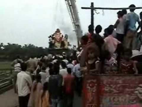 Ganesh Festival in Navsari PART 5 -5