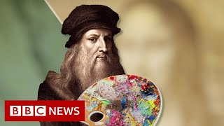 Da Vinci 500 years on: How the genius changed your life - BBC News