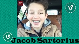 Jacob Sartorius VINES ✔★ (ALL VINES) ★✔ NEW HD 2016