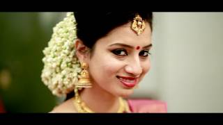 Neethu + Zubin Wedding Highlights