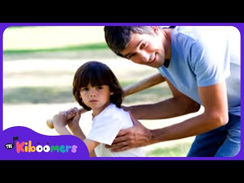 Father s Day Song Daddy Songs My Dad Kids Song Happy Fathers Day