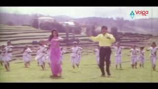 President Gari Pellam Songs - Nuvvu Malleteega - Nagarjuna Akkineni, Meena