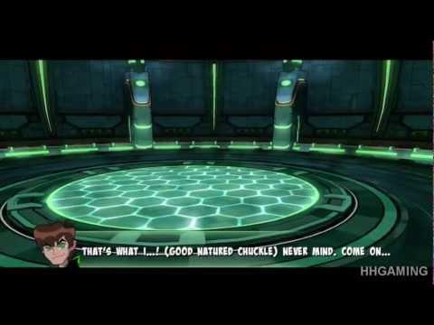 Ben 10 Omniverse ENDING Final episode walkthrough part 24 BEN 10 Omniverse walkthrough part 1