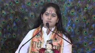 Radhe Krishna Radhe Krishna || Jaya Kishori Ji || Popular Krishna Bhajan || 2015 #SpiritualActivity