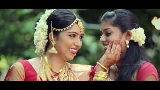 Haritha + Ajay wedding Highlights
