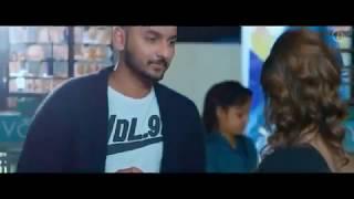 Tere Kana Di Waliyan Romantic & Love Song  Latest Punjabi Song 2017 | Full HD