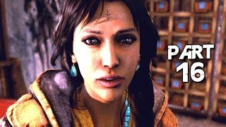 Far Cry 4 Walkthrough Gameplay Part 16 - Reclamation - Campaign Mission 13 (PS4)