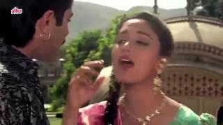 Koyal Si Teri Boli   Anil Kapoor, Madhuri Dixit, Beta, Romantic Song