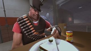 Are you gonna eat that? [SFM]