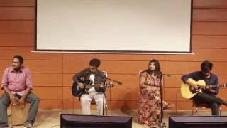 Kalo megh covered by Doob