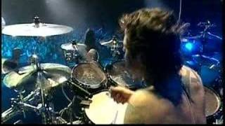 KoRn - Twisted Transistor (Live In Moscow)