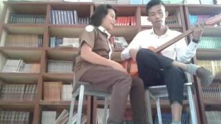 Hot Bahen Au Diroham (Malliting Suara i ) SMK HKBP 2 SIPOHOLON