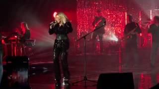 Beata Kozidrak - Józek nie daruję ci tej nocy - Warszawa - 15.02.2017 - koncert B3 Exclusive