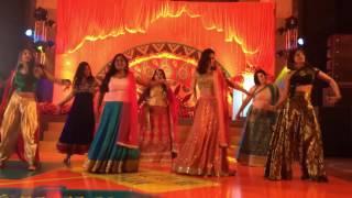 Kar Gayi Chull - Kapoor & Sons mix Choreography by JAI HARIYANI