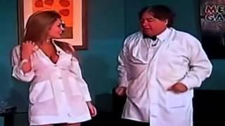 SEXY ASS IN BIKINI AT DOCTOR