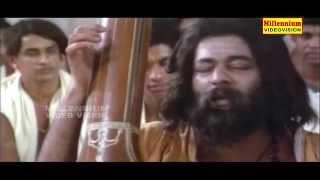 Malayalam Evergreen Film song   Mokshamu Galadha   Swathi Thirunal   M. Balamuralikrishna
