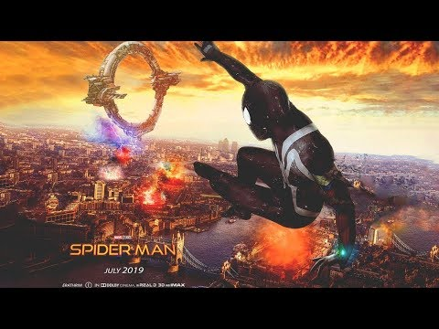 SPIDER-MAN: FAR FROM HOME Trailer (2019)hollywood  movies
