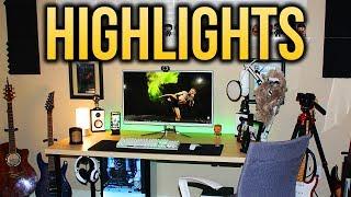 Episode 250 Highlights - Pimp My Setup
