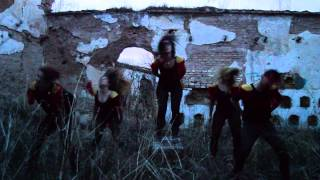 Videoclip Oficial Lucky Stars - Krewella - Ring of Fire