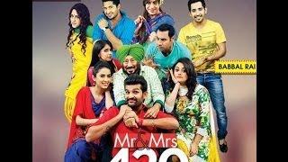 Mr & Mrs 420 Full Movie (HD) - Babbal Rai - Jassi Gill - Yuvraj Hans