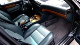 1995 BMW E34 525i