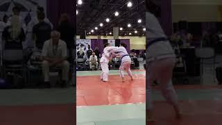 Wild West Judo 10/14/17