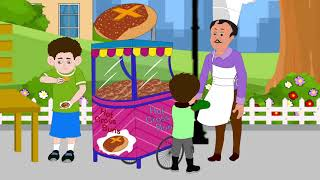 Hot Cross Buns     Popular English Children Rhymes   Nursery Rhymes   Sujata