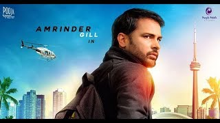 Amrinder Gill Latest Movie | Punjabi Movie Full Movie 2017
