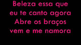 Natiruts -  Me Namora