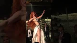 الراقصه اوكساناOxsana Bazaeva - مهرجان طب ينفع كده .. لأ لأ 💃😉
