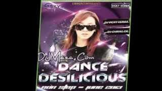 Dance Desilicious (June 2013) - DJ Vicky