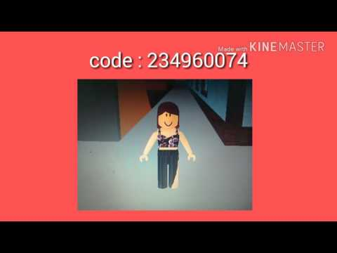 9 Roblox Codes For Girls Clothes 2 Playithub Largest Videos Hub