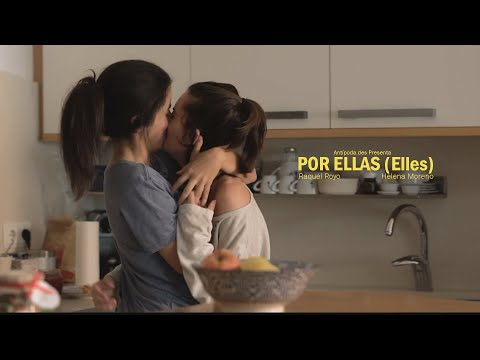 Xxx Mp4 Por Ellas Elles Lesbian Shortfilm Eng Sub 3gp Sex