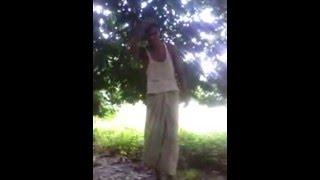 একটি ছেলের নাগিন হওয়ার প্রচেষ্টা দেখুন !! সিরিয়াসলি অ্যামিবা
