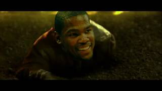You were the chosen one, KD!