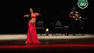Aida - Baed annak (improvisation) October 2011