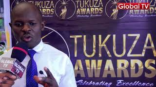 TUKUZA AWARDS Yaleta Neema Afrika Nzima
