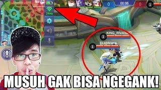 CHEAT MOBILE LEGENDS SEMUA MUSUH KELIATAN DI MAP! - Mobile Legends Indonesia