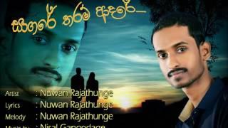 Sagare Tharam Adare Nuwan Rajathunge